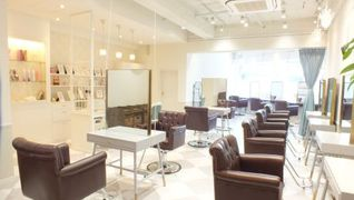 aile totalbeauty salon  梅田店