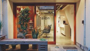 alon hair&make