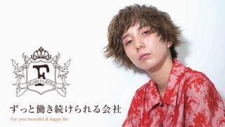Frill Eye Beauty × Figaro 新石切店