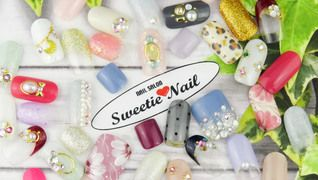 sweetie nail 池袋パート2店