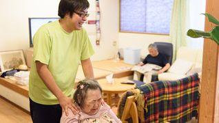 高齢者総合福祉施設オリンピア神戸西