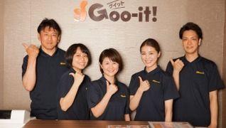 ほぐし処 Goo-it! 「首都圏29店舗運営 今後も続々OPEN予定!」