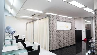 nail salon SOU 京橋店