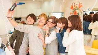 美容室イレブンカット(東京エリア)