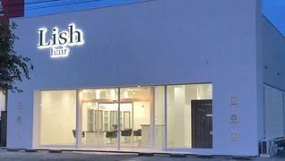 Lish四街道店