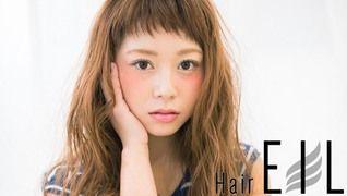 EIL hair Garden