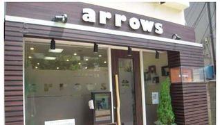 Hair Works ARROWS