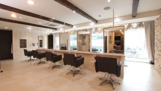 ALLURE hair~luce~ 心斎橋店