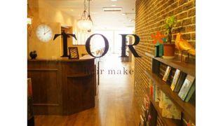 hair make TORi 三宮店