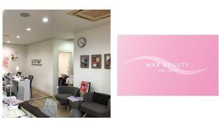 MAX BEAUTY笹塚店