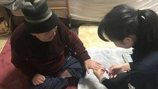 エヌユー訪問看護ステーション