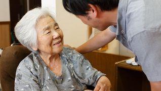 特別養護老人ホームオリンピア