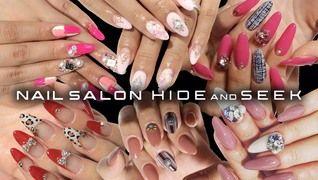 NailSalon H&S 高崎OPA店