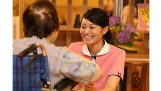 SOMPOケアネクスト株式会社 (SOMPOケア ラヴィーレ上福岡 [夜勤専門ケアスタッフ])のイメージ