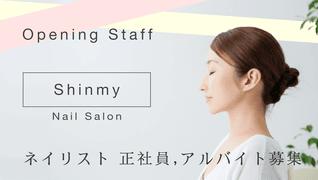 Shinmy 上野店
