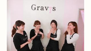 Gravis 錦糸町オリナス店