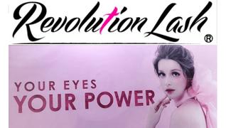 Revolution lash荻窪店