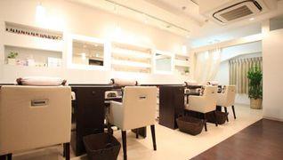 Nail Salon Blisst 新宿店