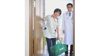 ソフィア訪問看護ステーション分室大鳥居