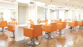 Beauty Hair Salon angle(ビューティヘアサロンアングル) 博多店