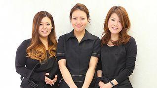Beauty Salon Eye's なんば本店【ビューティーサロン・アイズ】