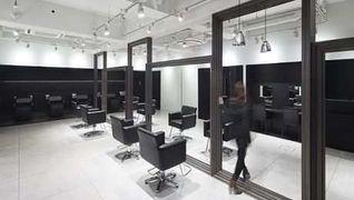 hairsalon de Forever Lux