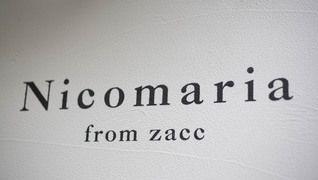 Nicomaria from zacc