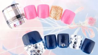 sweetie nail 赤羽東口店