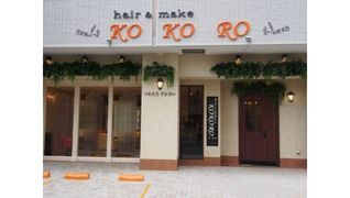 hair&make KOKORO