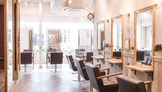 AUBE hair very【松山店】