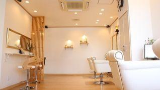 hair&beauty geen 鶴ヶ島店