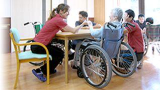 社会福祉法人心和会 特別養護老人ホームめぐみの杜