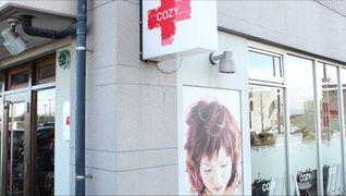 studio COZY
