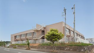 特別養護老人ホームシオン銚子