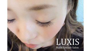 Luxis EyeLush Salon【ラグシス アイラッシュ サロン】