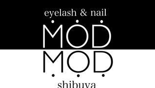 eyelash&nail M.O.D shibuya