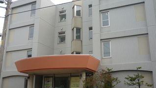 グループホーム サンダイス菊水元町
