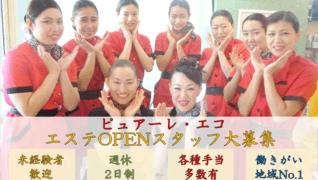 ピュアーレ・エコ 成東店