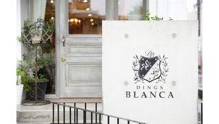 DINGS BLANCA(ディングスブランカ)