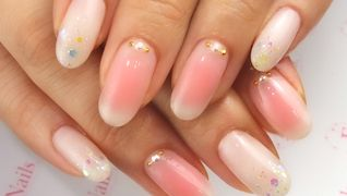 Early Nails with eyelash チャチャタウン小倉店