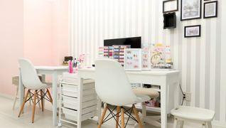 treat eyelash & nail salon 夙川店