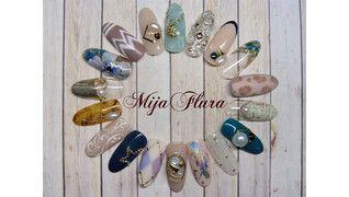 MijaFlura~ミハフルーラ~ 大宮店