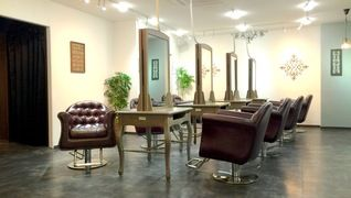 Kanoa hair lounge