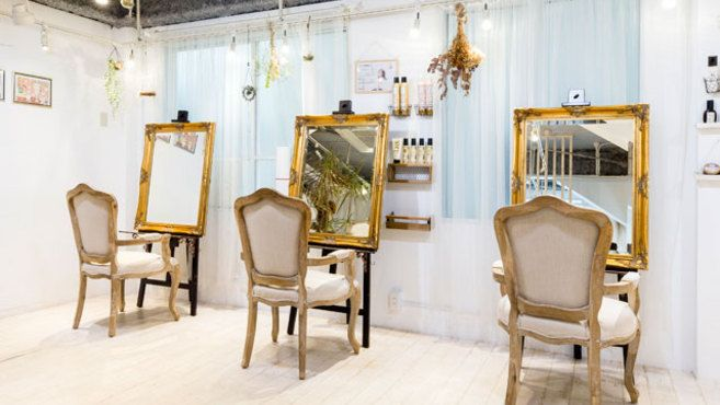 liberate beauty&hair atelier