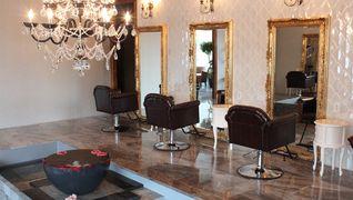 hair atelier Rafel