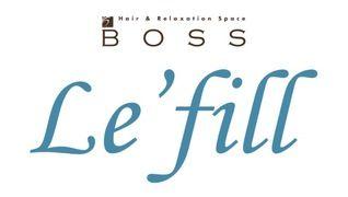 BOSS Le'fill
