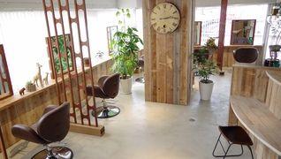 Raw&Bello hair salon