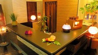 relaxation salon H&B(旧:トータルセラピー 栄店)
