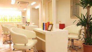 美容室TBK新松戸店(ティービーケー)