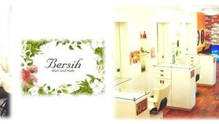 Bersih Hair and make